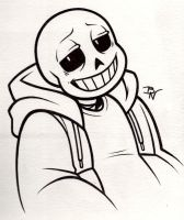 more Sans for your soul by GalaxyRakki