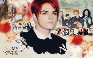 MCR wallpaper 079 by saygreenday