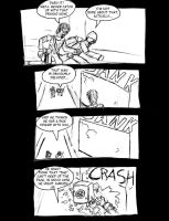 ZS Round 1: Page 6 by Four-by-Four