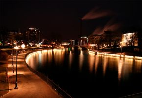 tampere lights by Lunox-baik