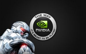 NVIDIA + Crysis by iGamer