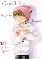 Support you by kandasama