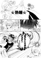 TLOF Chapter 1, p. 22 Japanese by Waterdroplet-s