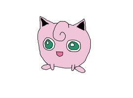 Jigglypuff by TimelessOcean