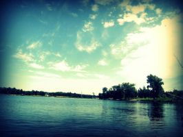 Union Lake 4 by anarae22