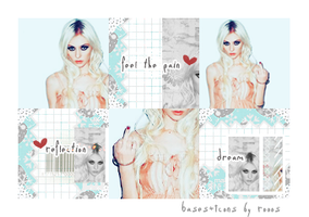 Taylor momsen icons by Rose-Ann95