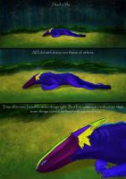 AooP: Part 1- Page 1 by PurpleMistPepper