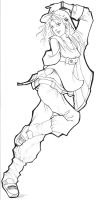 Pikili: lineart--without logos by rofs
