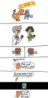 Nuzlocke: Six to a Team 8 by Sylars-Apprentice
