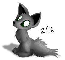 Messin' with Fur Shading by hlavco