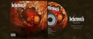 Behemoth Cover by palax