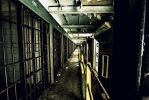 Cell Row by 5isalive