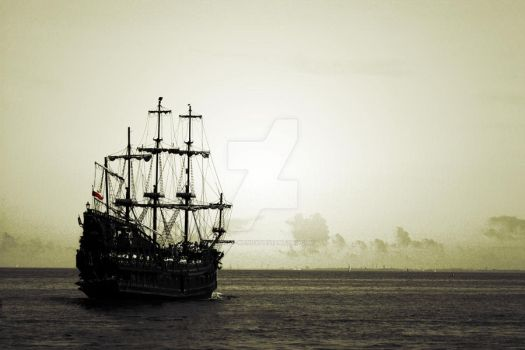 Sail away by Emily-Wendy