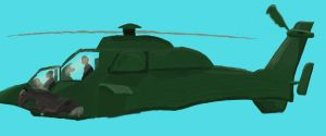 Helicopter WIP by crazyjoe48