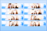 lovelyz Banner x 8 by Tingcc0830