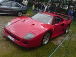 Ferrari F40 by KDN2197