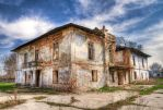 The Old Mansion HDR by ScorpionEntity