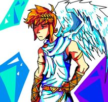 Kid Icarus by Prince-Marusu