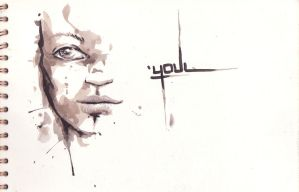 Sketches Juin2013 017-011 by YoulDesign