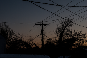 Powerlines 2 by dysemjay