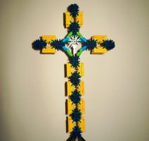 Holy Cross 157.2 by HolyCross9