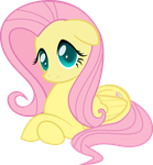 Fluttershy :3 by ThePonyIsATrue
