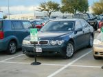 2002 BMW 745i by TR0LLHAMMEREN