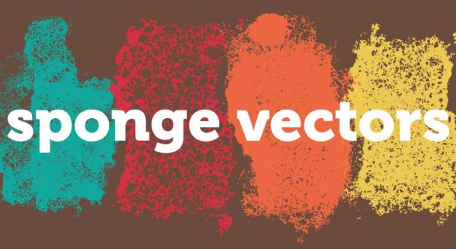 Sponge Texture Vector Resource by peacefreak99