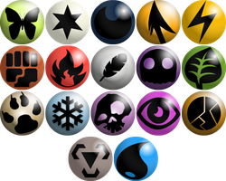 GE - Energy Type Icons by aschefield101