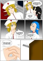 To Exist - Page 7 by SorceressofMalice