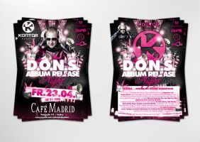 d.o.n.s. final flyer by homeaffairs