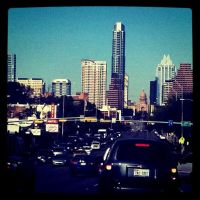 Austin, TX by aaronyoung777