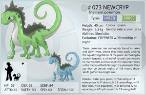 Frozencorundum 073 Newcyrp by shinyscyther