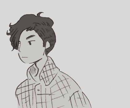 Grey by BroccoliTree