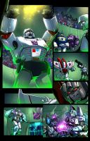 TFCC Battlelines 27 by ZeroMayhem