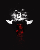 Mickey Mouse Uno by trvor