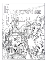 New Gunpowder Falls Title Page by gunslinger87