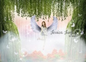Fairy Jessica Jung by HanaBell1