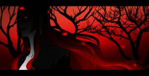 Red as Blood by Banished-shadow