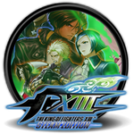 King of Fighters XIII: Steam Edition - Icon by Blagoicons