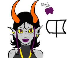 Fantroll - Kelata by Apricots-from-Nara