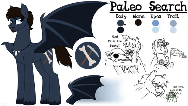 Paleo Search by Faith-Wolff
