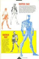 Scarlet Spider Costume Ideas 4 by MattAdler