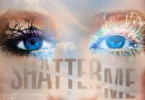 Shattered Eyes by 4thElementGraphics
