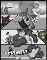 Duality-OCT: Round5-Pg13 by WforWumbo