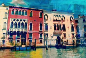 Venice Picture by OviXPhotography