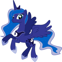 New Luna - Color Corrected by Nimaru