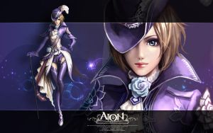 aion by 0066