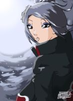 Konan by Happy-R