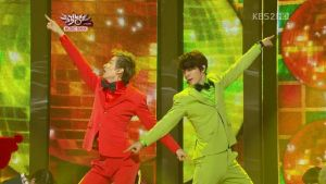 Donghae And Eunhyuk by DesenA
